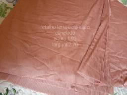 Tecido sintético várias cores
