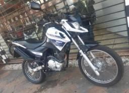 Yamaha Xtz 150 crosser 2015