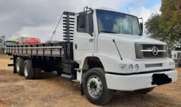 Título do anúncio: Caminhão MB 1620 Truck