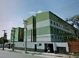 Apartamentos no Antônio Bezerra