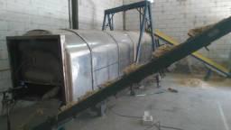 Secador Rotativo (USADO)