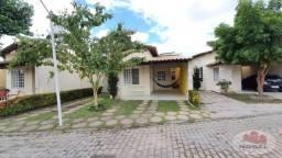 Casa em condomínio fechado no bairro Brasilia