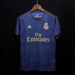 Camisa Adidas Real Madrid III 2019