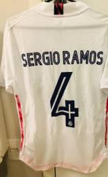 Adidas Real Madrid nova