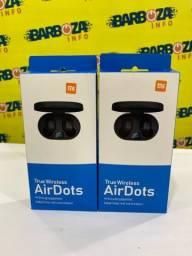 Título do anúncio: Fone Ouvido Bluetooth Airdots Redmi