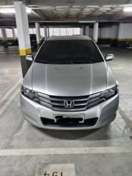 Título do anúncio: Honda city EX Aut 11/12