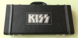 KISS CASE MINIGUITAR DELUXE LIMITED EDITION