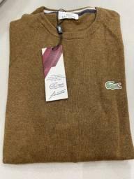 Título do anúncio: Suéter da Abercrombie feminino