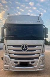 Título do anúncio: Caminhão Mercedes -Benz
