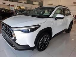 Título do anúncio: Toyota Corolla Cross 1.8 Xrx Híbrido 2021/2022