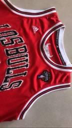 Regata adidas chicago bulls rose gg