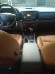 Ford Ranger sportrack automática de série. Carro de garagem.