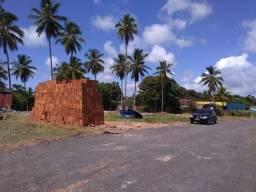 Terreno em praia do forte