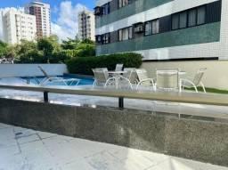 Apartamento Top Em Boa Viajem, Com Preço Imperdível!!   F.A