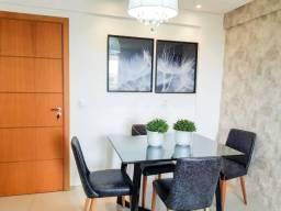 Apartamento com 2 dormitórios à venda, 66 m² por R$ 530.000,00 - Setor Morada do Sol - Rio