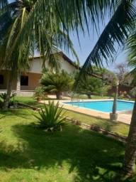 Título do anúncio: Casa à venda, 300 m² por R$ 1.000.000,00 - Centro - Aquiraz/CE