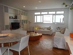 Apartamento à venda com 3 dormitórios em Ipanema, Rio de janeiro cod:SCVL3264