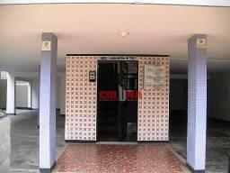 Apartamento com 2 dormitórios para alugar, 60 m² por R$ 750,00/mês - Fonseca - Niterói/RJ