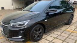 Título do anúncio: Ônix Plus sedan premier turbo