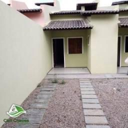 Casa com 3 dormitórios à venda, 77 m² por R$ 145.000,00 - Granja Lisboa - Fortaleza/CE