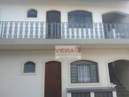 Casa com 1 dormitório para alugar por R$ 760,00/mês - Jundiaí Mirim - Jundiaí/SP