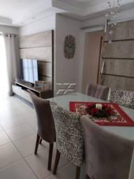 Apartamento à venda com 3 dormitórios em Jardim sao paulo, Rio claro cod:10151