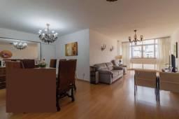 Apartamento à venda, Higienópolis, 142m², 3 dormitórios, 1 vaga!