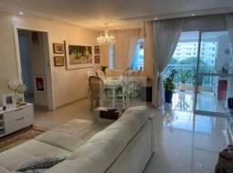 Apartamento com 3 dormitórios à venda, 107 m² por R$ 997.000 - Tatuapé - São Paulo/SP