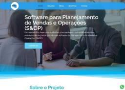Título do anúncio: Criação de Site /LogoMarca /Google Ads /Loja Virtual p/ Sua Empresa ou Negócio-Cuiabá