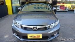 Honda Civic lxr 2.0  2013/2014 Flex