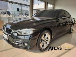 Título do anúncio: BMW 320i 2.0 SPORT 16V TURBO ACTIVE FLEX 4P AUTOMÁTICO