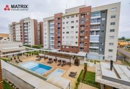 Título do anúncio: Apartamento à venda, 56 m² por R$ 366.000,00 - Fanny - Curitiba/PR