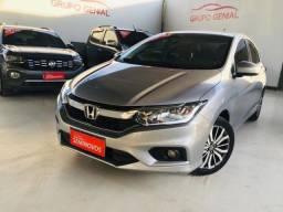 Título do anúncio: Honda City SEDAN EX 1.5 FLEX 16V 4P AUT.