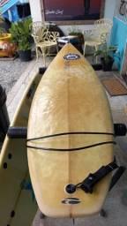 Pranchar de surf