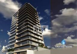 Apartamento com 4 dormitórios à venda, 402 m² por R$ 3.526.000,00 - Setor Central - Rio Ve