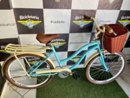 Título do anúncio: Bicicleta aro 26 Beach