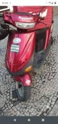 Vendo scooter Kasinski cab