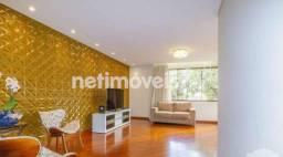 Título do anúncio: Apartamento à venda com 4 dormitórios em Santa amélia, Belo horizonte cod:875791