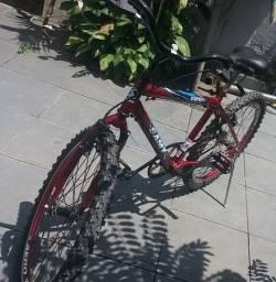 Bicicleta Juvenil Aro 24 (favor ler toda a descrição)