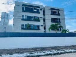 Apartamento usado para vender no Bessa - Cod 9872