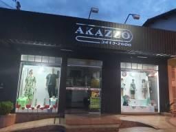 Vendo loja de roupa