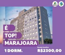 Jardim Marajoara - 1Dorm