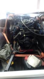 Pecas do motor mercruiser 5.0/5.7