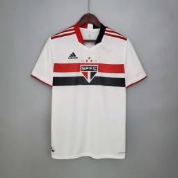 Título do anúncio: Camisa São Paulo 21/22