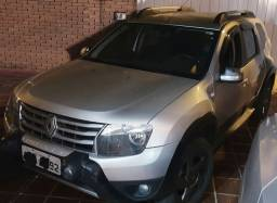 Renault Duster AWD 4x4 2.0 2014