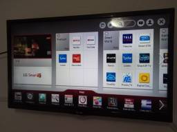 Título do anúncio: LG smart 32 polegadas
