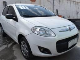 Título do anúncio: Fiat Palio Atractive 1.4