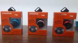 Caixa Bluetooth Mini Speaker 3w H'maston
