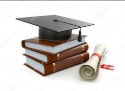 Desenvolvimento e formatação de trabalhos Acadêmicos