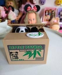 Cofrinho panda